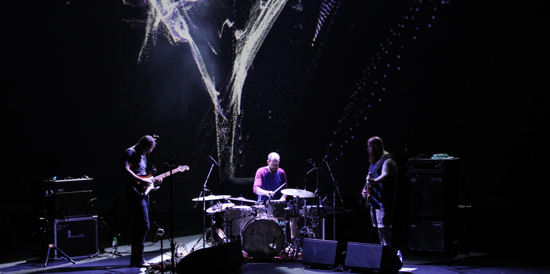 2017 HKDrumFest