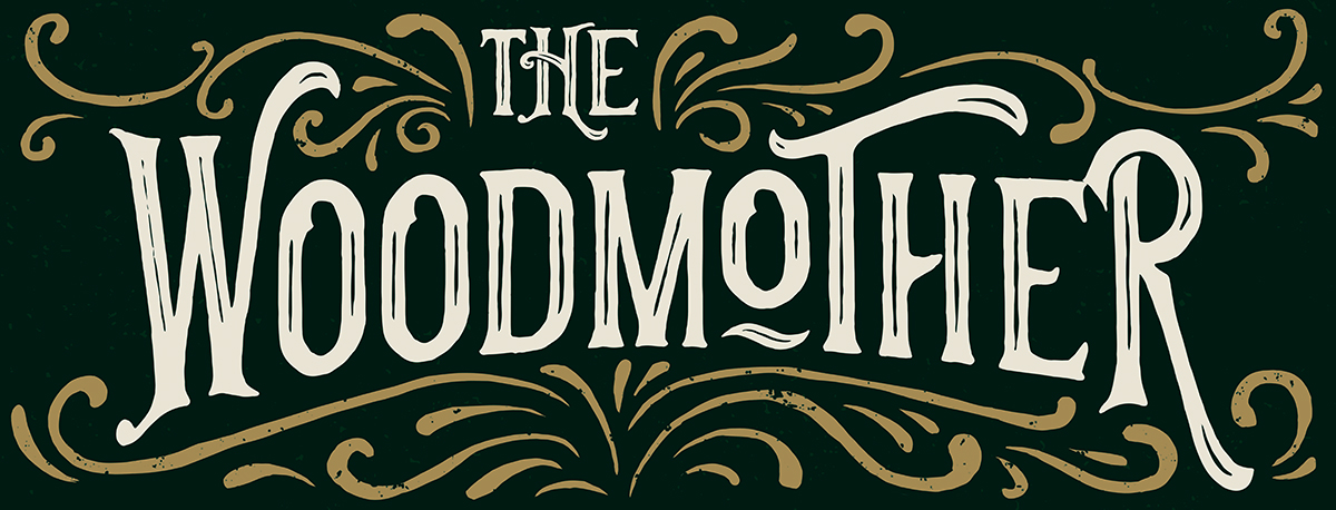 The Woodmother Facebook Banner
