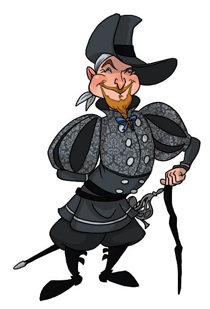 Admiral Vainglory