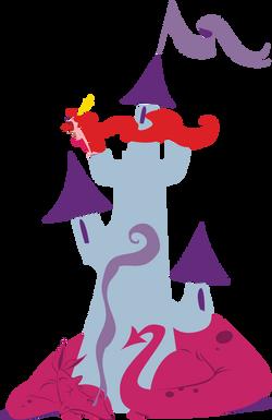 Damsel and Dragon