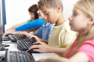 Image Internet Safety and Digital Litera