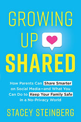Growing Up Shared- How Parents Can Share