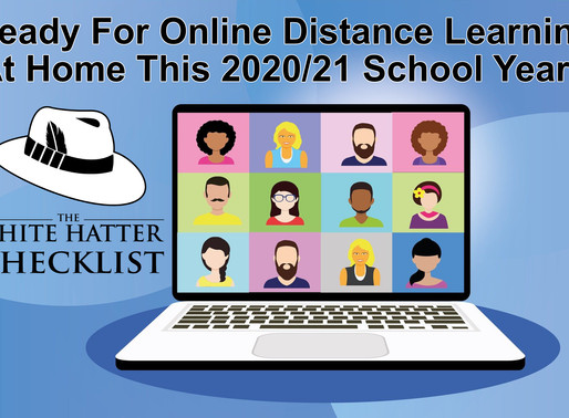 Are You Ready For Online Distance Learning At Home This2020/21 New School Year?
