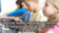 Internet Safety and Digital Literacy for Families with Kids Ages 9-11 (grade 4-5)