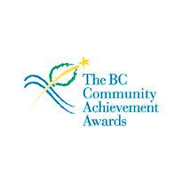 bc community achievement award