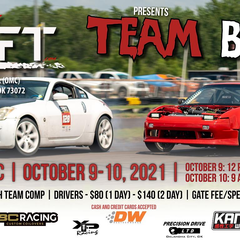 Full Lock Drift Team Bash! FD ProAm