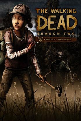 Walking Dead Season 2 SKU# VG22