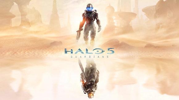 Halo 5 SKU# VG10