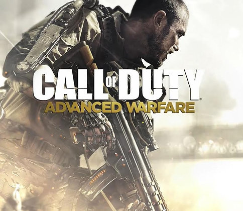 Call Of Duty Advanced Warfare SKU# VG3
