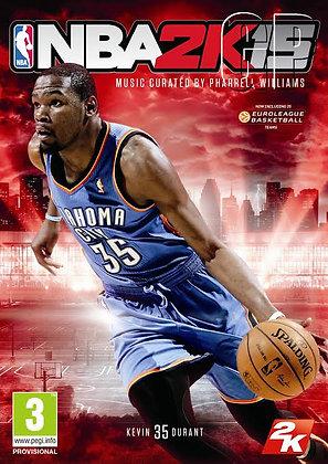 NBA 2K15 SKU# VG2