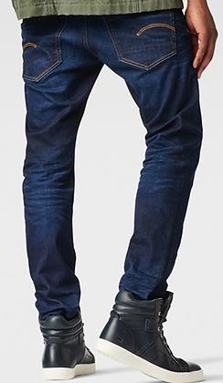 G Star Jeans - Arc Zip 3D Slim Denim