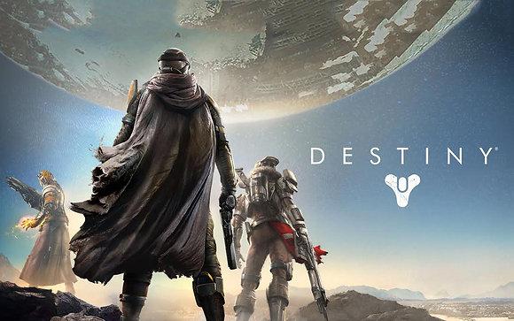 Destiny SKU# VG1