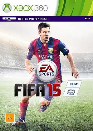 FIFA 15 SKU# VG12