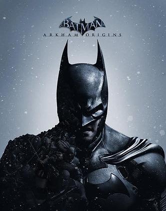 Batman Arkham Origins SKU# VG17