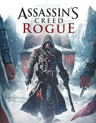 Assassin's Creed Rogue SKU# VG6