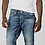 Thumbnail: TRUE RELIGION - Hand Picked Big T Straight Jeans