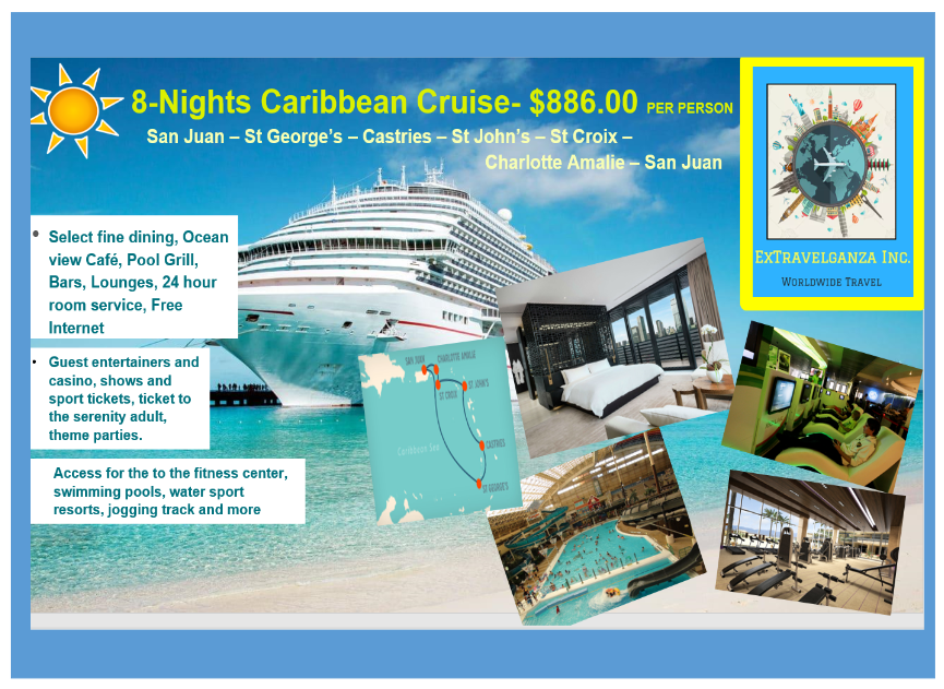 8 Night Caribbean Cruise.png