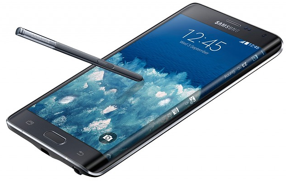 Galaxy Note 4 SKU# CP06