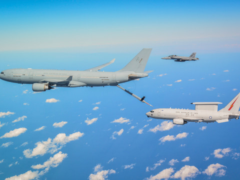 How RAAF Air Power Lost Its #AFSTRAT and Got It Back - Dr Heather Venable