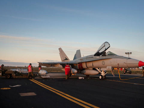 All Teeth and No Tail – Evolving the Air Power Workforce