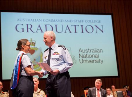 Talking Joint Professional Military Education – Mick Ryan