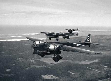 Strategy and Air Power Part 2: The Forgotten Other Side – Peter Layton