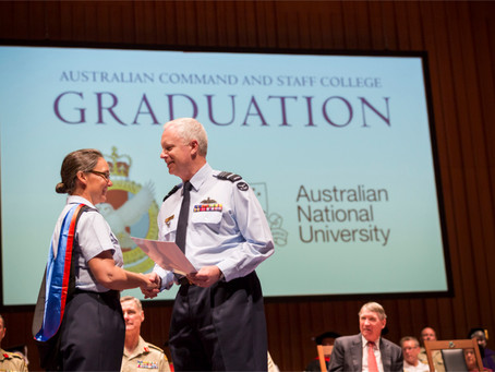 Air Power and the Challenge of Professional Military Education – <em>Ross Mahoney</em>