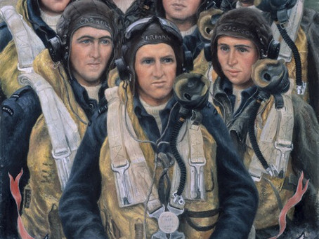 """The Greatest Lost Battle on the German Side"": the Royal Australian Air Force in Bomber Command"