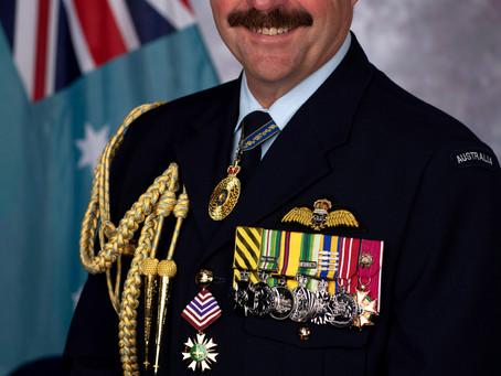 A Central Blue debrief with <em> Air Marshal Leo Davies, AO, CSC – Chief of Air Force </em>