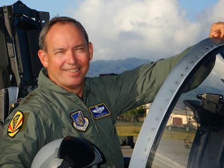 Is the Air Force building a cadre of Operator-Intellectuals? — <em>Jason Begley</em>