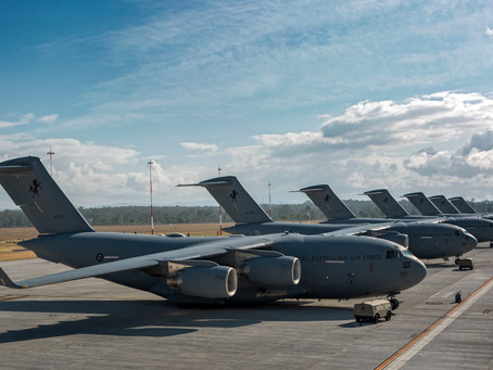 First Class People for a Fifth-Generation Air Force Part 1: Where are We? – Ulie Yildirim