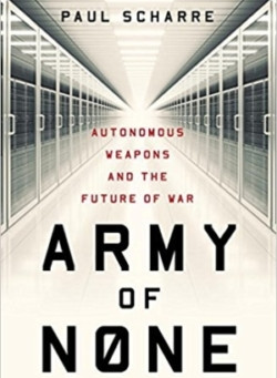 Army of None: A Review – Sean Welsh