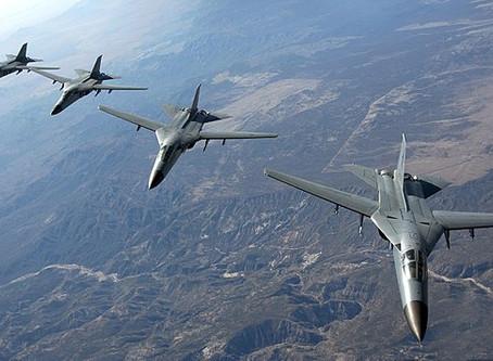 #jointstrike Part 2: Deterrence, Strike and Australian air power – <em> Jenna Higgins </em>