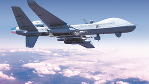 What is a MQ-9 Remotely Piloted Aircraft Systems Sensor Operator?