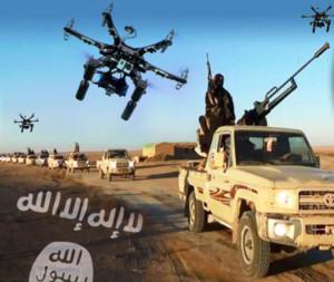 US Marines seek to destroy enemy drones – <em>Jeff Schogol</em>