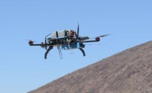 Taking a step forward on drones – <em>Tim Jones</em>