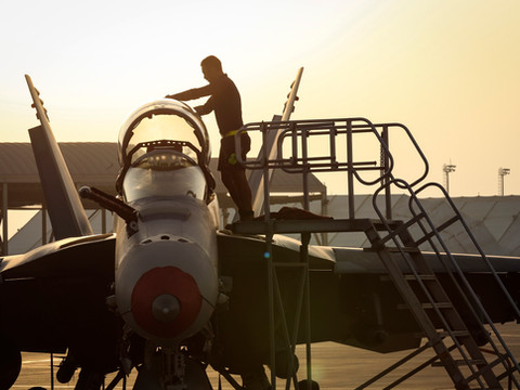 #BookReview: Airpower in the war against ISIS – Benjamin S. Lambeth