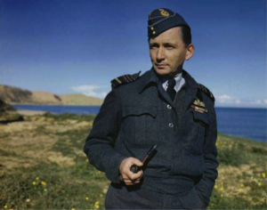 ACM Sir Arthur Tedder, the principal architect of unified Allied air power during WWII [Public domain]