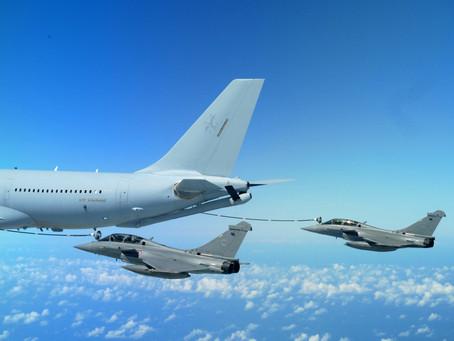 Indian Ocean Air Power: Part 2 – Extra-Regional Air Forces – Peter Layton