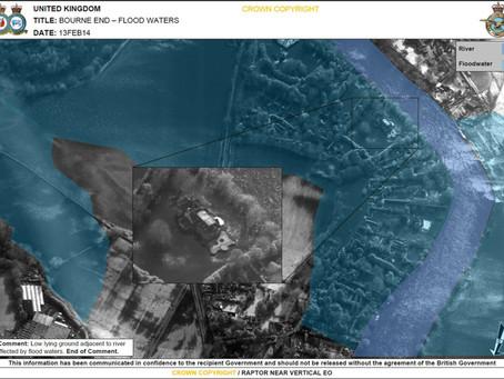 Exploiting Latent Capacity: TacRecce, SAR and GMTI — Squadron Leader Jimmy
