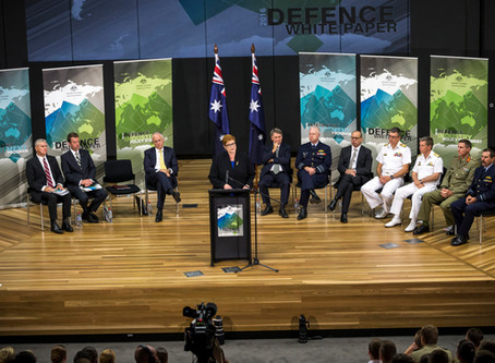Australian Defence Strategy and the Rules-Based Global Order: Missing Links and Absent Debate &#8211