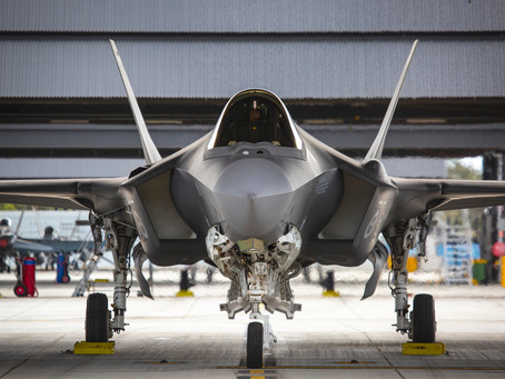 Indian Ocean Air Power: Part Three – Consequences for Australia – Peter Layton