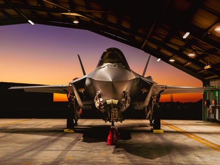 #AirForce2121: Air Force's Strategic Culture as a Force for Continuity
