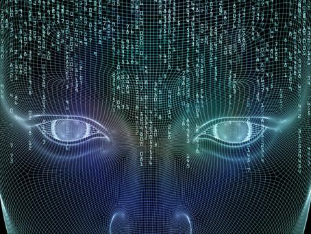 #SciFi, #AI, and the Future of War: Trusted – Marija Jovanovich
