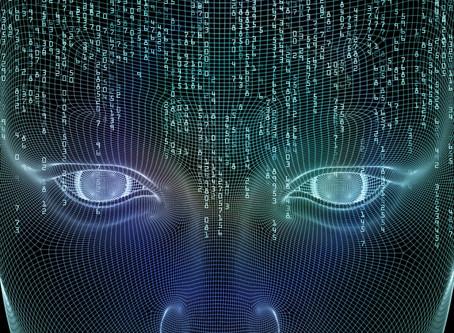 #SciFi, #AI, and the Future of War: Chappie – David McFarlane
