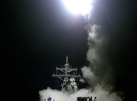 #jointstrike Establishing and Re-establishing Modern Deterrence – <em> Chris Buckley </em>
