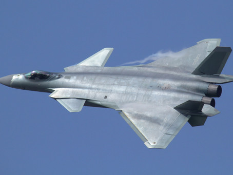 China's Regional Bomber and its Implications – James Bosbotinis
