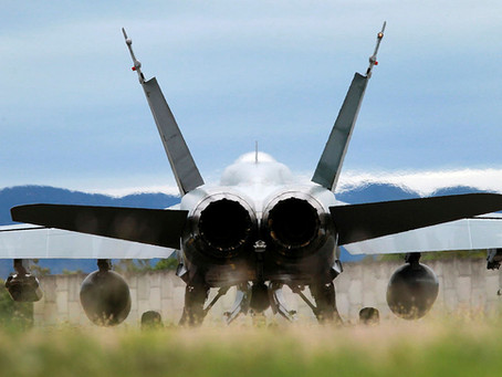 Tomorrow's Air Force Airbases: Fit for Purpose, Robust and Resilient