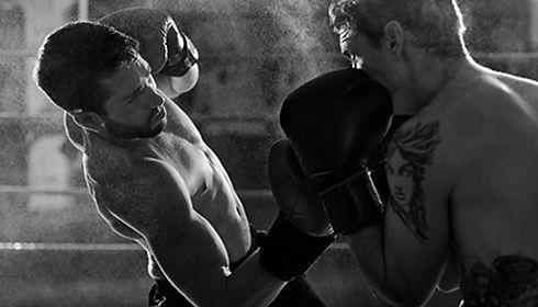 ボクシング