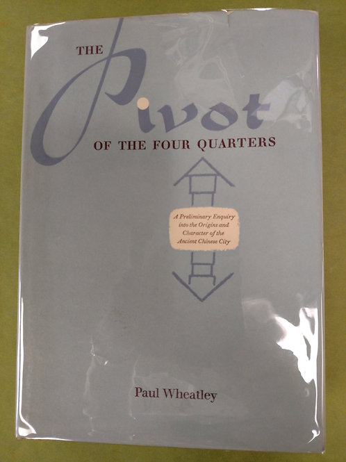 The Pivot of the Four Quarters